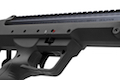 Silverback SRS A1 (26 inches) Pull Bolt Long Barrel Ver. Licensed by Desert Tech - BK (Left Hand)