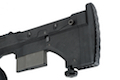 Silverback SRS A1 (22 inches) Pull Bolt Standard Ver. Licensed by Desert Tech - BK
