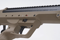Silverback SRS A1 Covert (16 inches) Pull Bolt Short Ver. Licensed by Desert Tech - FDE (Left Hand)