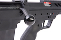 Silverback SRS A2 (22 inch Barrel) Licensed by Desert Tech - BK