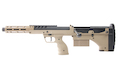 Silverback SRS A2 Sport (16 inch Barrel) Licensed by Desert Tech - FDE (Left Hand) <font color=red>(ETA Jul 2020)</font>