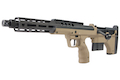 Silverback SRS A2/M2 Covert (16 inch Barrel) Licensed by Desert Tech - FDE (Left Hand)