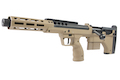 Silverback SRS A2/M2 Sport (16 inch Barrel) Licensed by Desert Tech - FDE (Left Hand)