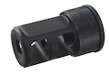Silverback SRS .338 Muzzle Brake for QD Silencer (14mm CCW)