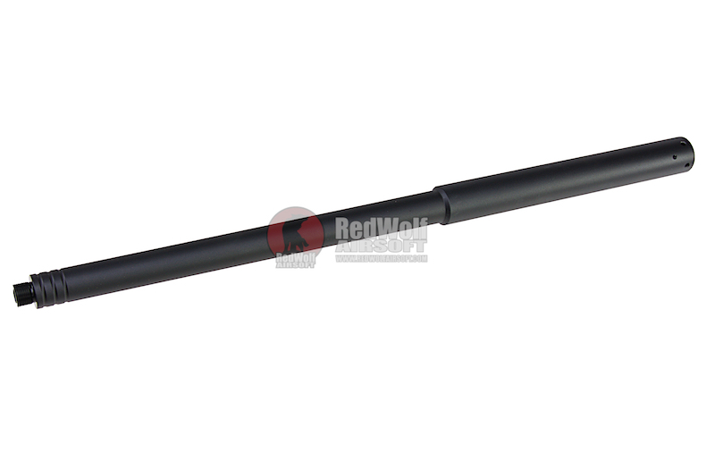 Silverback SRS 18 Inches Straight Outer Barrel