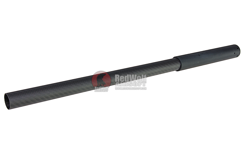 Silverback SRS Carbon Outer Barrel (for up to 455 mm Inner Barrel)