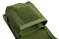 Silverback Cordura Double Magazine Mollle Pouch for SRS - OD