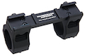 Silverback SRS DTSM 34mm Airsoft Replica Scope Mount - Black