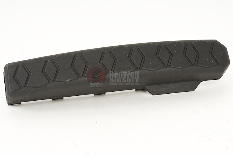 Silverback SRS Buttplate Base & Rubber Recoil Damper