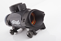 King Arms 1 x 30 Red Dot Scope (30MM)