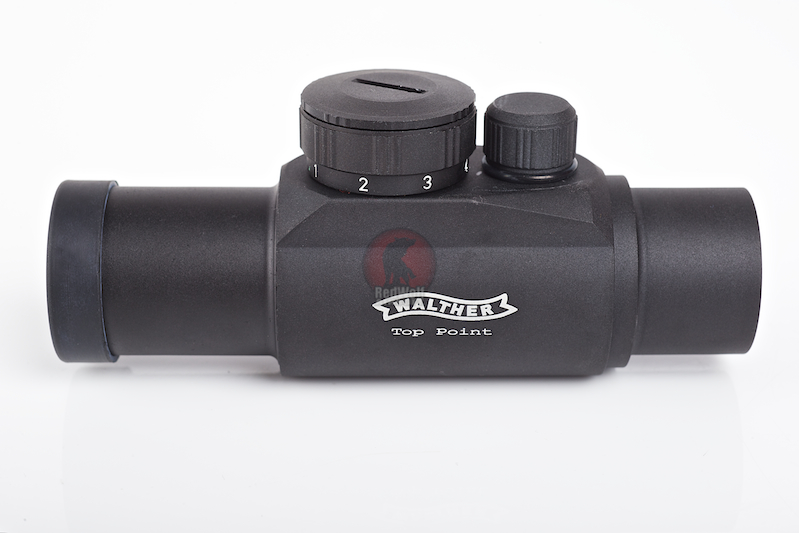 King Arms 1 x 30 Scope <font color=red> <Clearance!> </font>