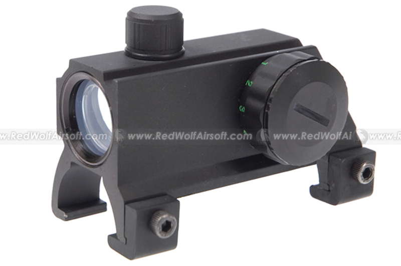 G&P NP5 Red/Green Dot Scope Sight