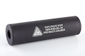 Spartan Doctrine Explosive Sign Silencer (14mm CW / CCW)