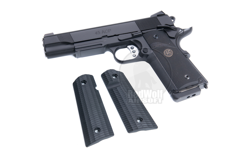 Socom Gear Baer Ultimate Recon 1911 (Streamline Type Grip)
