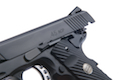 Socom Gear DoubleStar 1911 Combat Pistol (Black Flashider & Extra Ball Type Grip)