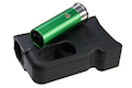 ShowGuns ESC Gas BBs Emergency Shotshell Carrier - Black