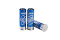 ShowGuns SuperShell ICE Blast 20mm Gas Shotshell for KPS TT33 Shot Launcher / PPS 870 / Tanaka Shotguns (3pcs/ Blue)