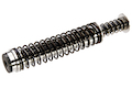 ShowGuns Steel Recoil Spring Set for Umarex (VFC) Glock 17 Gen 4 GBB Pistol