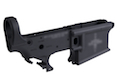 Socom Gear  x RWL CNC Lower Receiver for Systema PTW M4 Series (Stag Arms Marking)