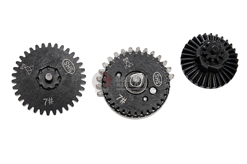 SHS M14 Torque Speed Gear Set
