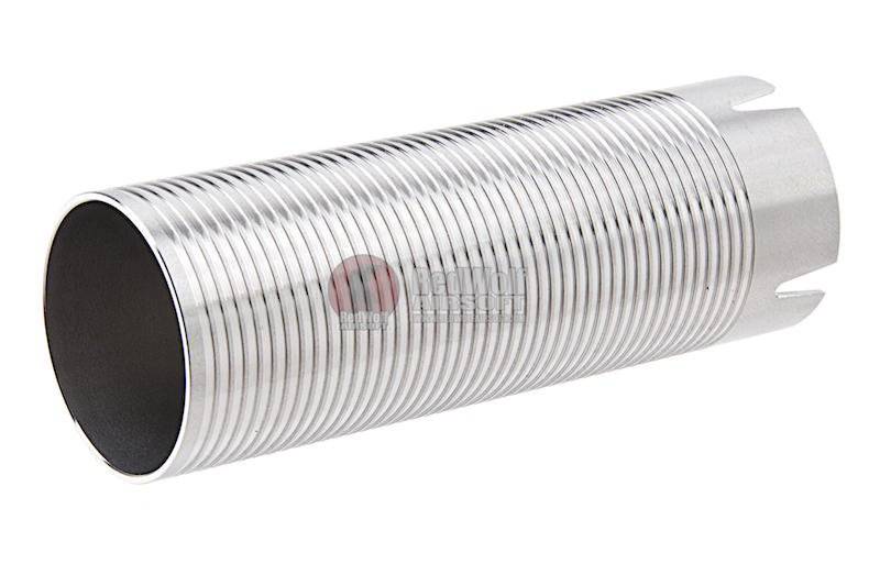 SHS Stainless Steel Cylinder for AEG Series (Compatible 401mm-450mm Inner Barrel Length)