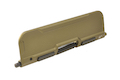 Strike Industries Billet Ultimate Dust Cover 223 for M4 GBBR Series - FDE