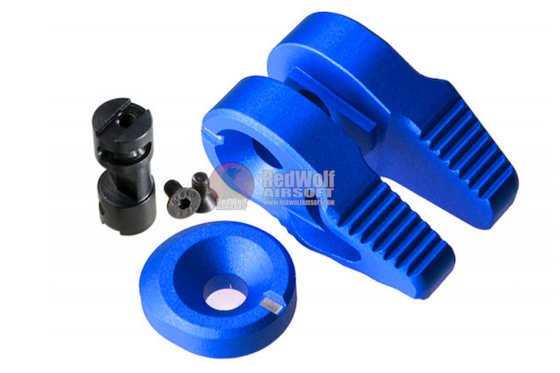 Strike Industries Flip Switch for M4 GBBR Series - Blue