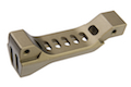 Strike Industries Fang Billet Aluminum Trigger Guard for M4 GBBR Series - FDE