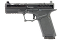 Strike Industries EMG ARK-17 GBB Pistol (Black) (w/ US Authorized Medal)
