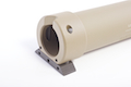ARES Silencer for ARES M110 Series - Tan