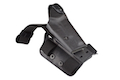 Safariland 6004 Tactical Leg Holster for 1911 Series - BK (Right Hand)