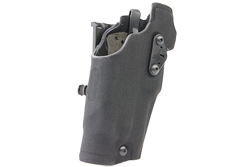 Safariland 6354DO ALS Optic Tactical Holster for Glock 17 MOS