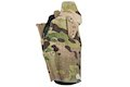 Safariland 6354DO ALS Optic Tactical Holster for Glock 17 MOS - Multicam