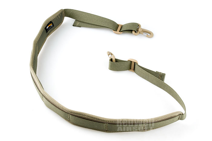 Pantac Multi-Purpose Padded Shoulder Strap (Ranger Green / Cordura)