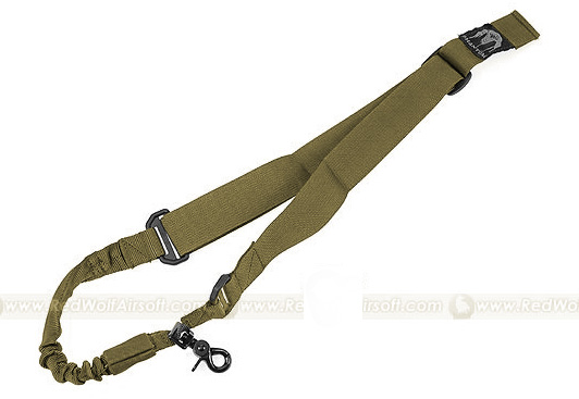 PANTAC Single Point Sling (Khaki)