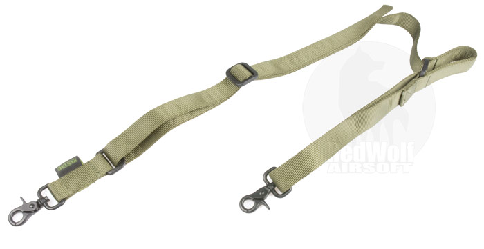 PANTAC Universal Sling (OD) <font color=yellow>(Clearance)</font>