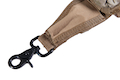 PANTAC Sling with Battery Pouch (A-TACS / Cordura)