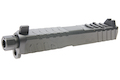 Dytac CNC Aluminum Slide for Umarex (VFC) G19 Gen 3 (RMR Pre-Cut) (Licencsed by SLR Rifleworks)
