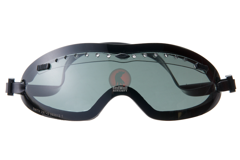 Smith Optics Boggie Regulator Goggle (Gray Lens)
