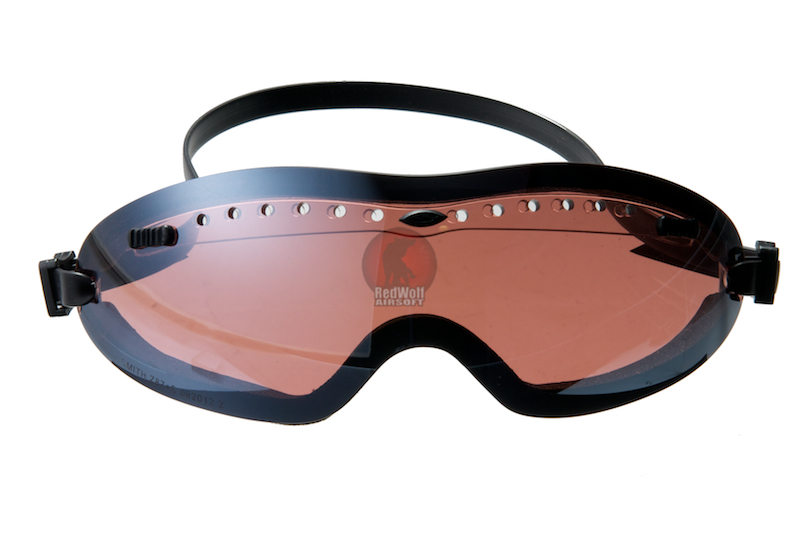 Smith Optics Boggie Regulator Goggle (Ignitor Lens)