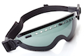 Smith Optics Boogie Sport Asian Fit (Black Strap) - Gray