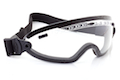 Smith Optics Boogie Sport Asian Fit (Black Strap) - Clear
