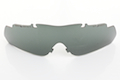 Smith Optics Aegis Arc/Echo Asian Fit Replacement Lens - Gray
