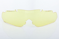 Smith Optics Aegis Arc/Echo Asian Fit Replacement Lens - Yellow