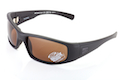Smith Optics Tactical Lifestyle Sunglasses Hideout (Polarized) - Brown