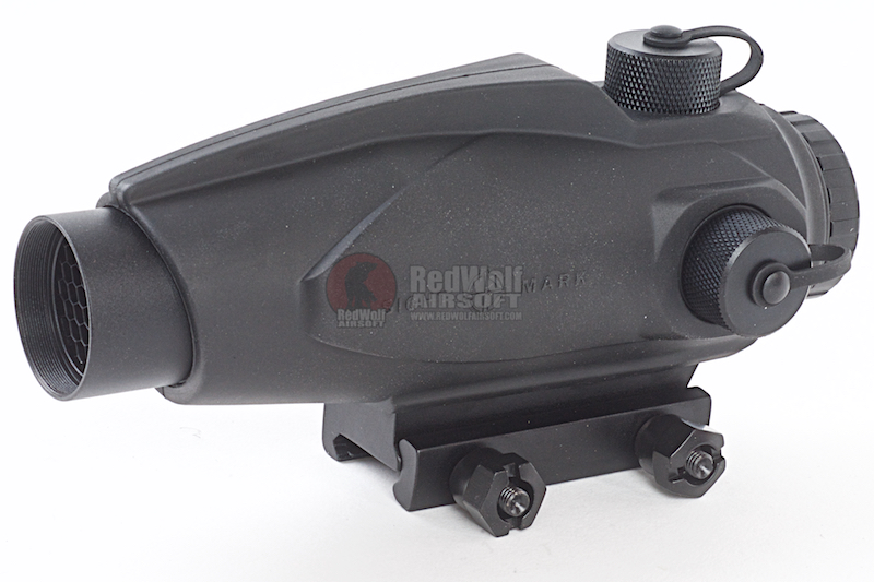 Sightmark Wolfhound 3X24 HS-223 Prismatic Weapon Sight