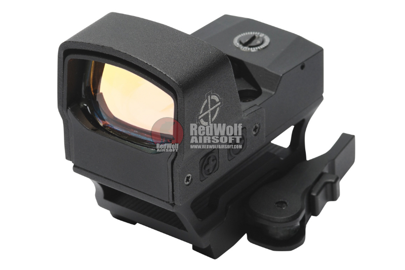 Sightmark Core Shot A-Spec LQD Reflex Sight
