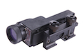 Optronics CM 1x24 Reflex Red Dot Sight