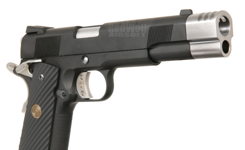 Socom Gear Punisher 1911 - Buy airsoft Gas Blow Back ...
