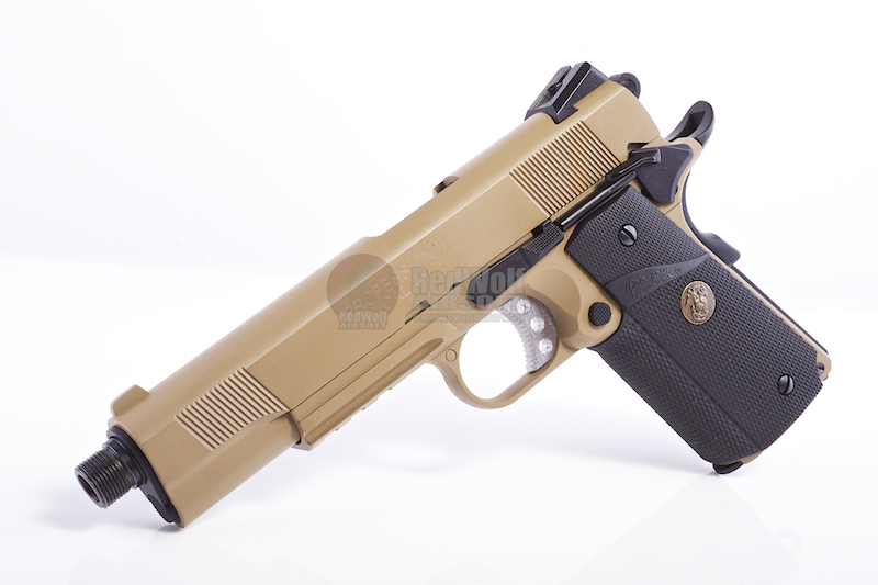 Socom Gear MEU (SOC) 1911 Special Edition (Tan)